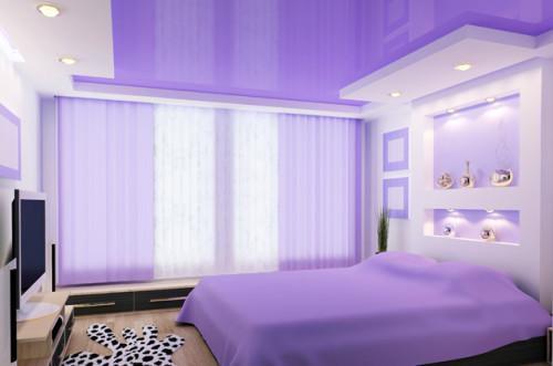 Высококачественный потолок